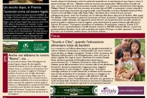 La Prima di WineNews - N. 611
