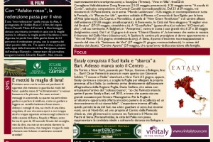 La Prima di WineNews - N. 612