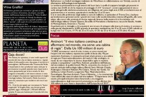 La Prima di WineNews - N. 61