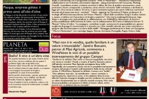 La Prima di WineNews - N. 62