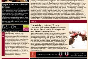 La Prima di WineNews - N. 63