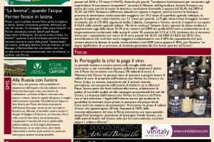 La Prima di WineNews - N. 643