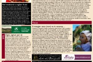 La Prima di WineNews - N. 645
