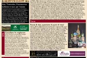 La Prima di WineNews - N. 647