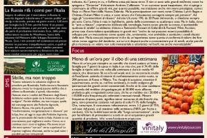 La Prima di WineNews - N. 649