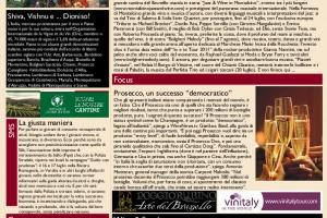 La Prima di WineNews - N. 650