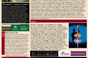 La Prima di WineNews - N. 651