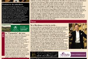 La Prima di WineNews - N. 652