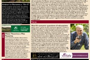 La Prima di WineNews - N. 654