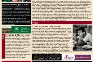 La Prima di WineNews - N. 655