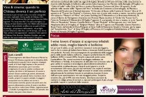 La Prima di WineNews - N. 656