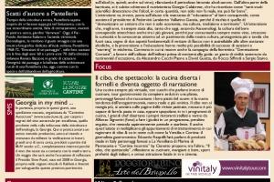 La Prima di WineNews - N. 657
