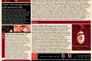 La Prima di WineNews - N. 65