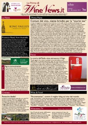 La Prima di WineNews - N. 660