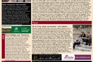 La Prima di WineNews - N. 662