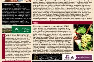 La Prima di WineNews - N. 663