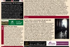 La Prima di WineNews - N. 664
