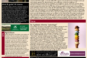 La Prima di WineNews - N. 666