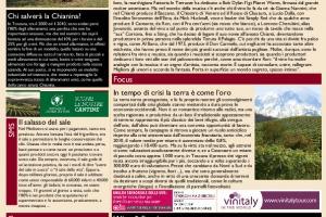 La Prima di WineNews - N. 672