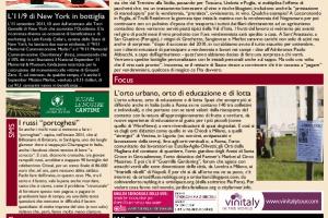 La Prima di WineNews - N. 676