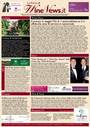 La Prima di WineNews - N. 680