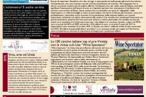 La Prima di WineNews - N. 686