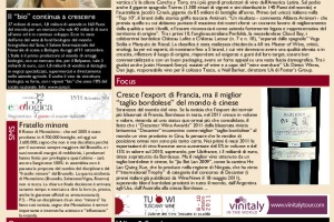 La Prima di WineNews - N. 689