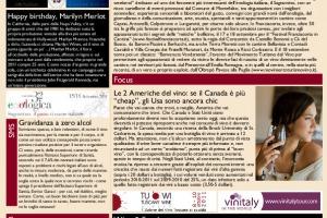 La Prima di WineNews - N. 692