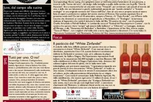 La Prima di WineNews - N. 695