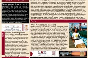 La Prima di WineNews - N. 696