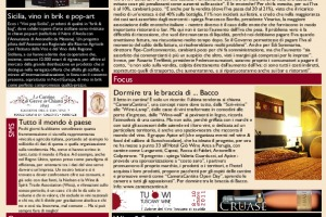 La Prima di WineNews - N. 697