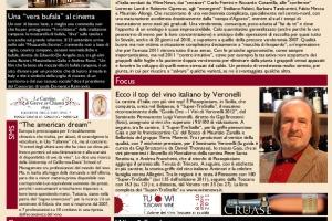 La Prima di WineNews - N. 698