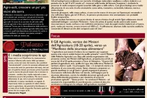 La Prima di WineNews - N. 69