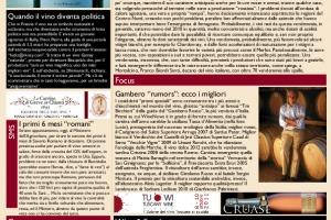 La Prima di WineNews - N. 700