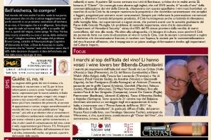 La Prima di WineNews - N. 701