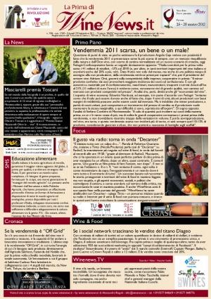 La Prima di WineNews - N. 704