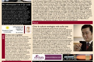 La Prima di WineNews - N. 707