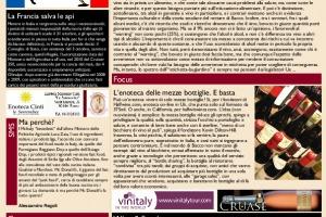 La Prima di WineNews - N. 708