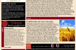 La Prima di WineNews - N. 70