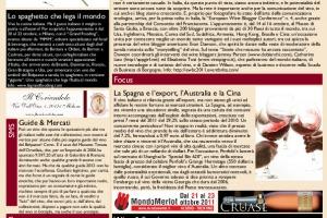 La Prima di WineNews - N. 712