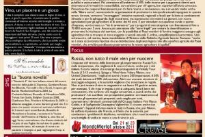 La Prima di WineNews - N. 713
