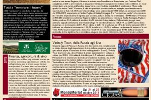 La Prima di WineNews - N. 716