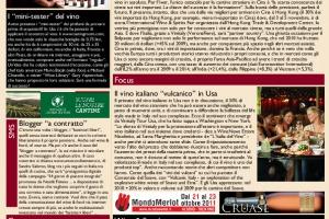 La Prima di WineNews - N. 719