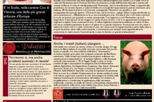 La Prima di WineNews - N. 71