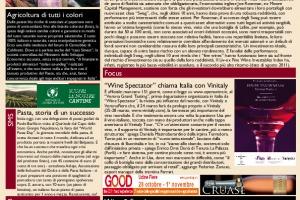 La Prima di WineNews - N. 721