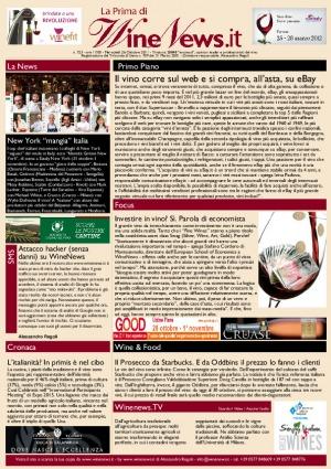 La Prima di WineNews - N. 723