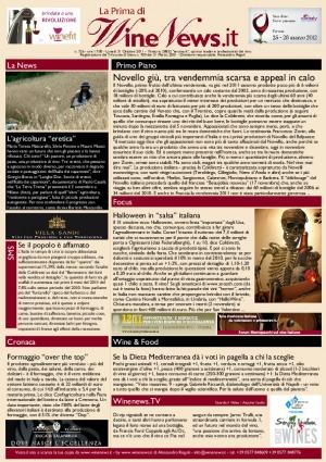 La Prima di WineNews - N. 726
