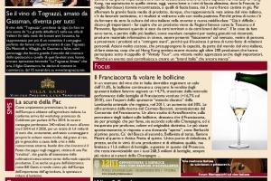La Prima di WineNews - N. 729