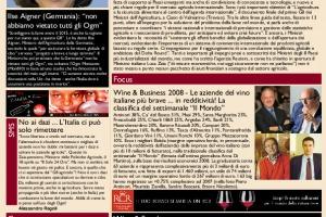 La Prima di WineNews - N. 72