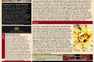 La Prima di WineNews - N. 732